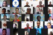Akbar Tanjung Ajak GAMKI dan GMKI Bantu Pemerintah Percepat Penyelesaian COVID-19