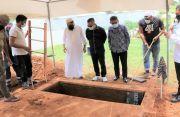 KBRI Panama City Bantu Pemakaman ABK Meninggal karena Covid-19