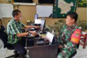Diproses Hukum, TNI AD Ungkap Pemicu Babinsa Palmerah Pukul Tetangga di Kramat Jati