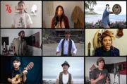 100 Musisi Bernyanyi Promosikan Keindahan Pulau Flores ke Dunia