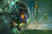 Misteri Kaitan Antara Emergence, Celestials dan Deviants di Eternals