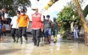 Banjir di Batubara Meluas, 5.000 Rumah di 31 Desa Terendam