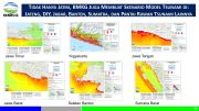 Potensi Tsunami Selatan Jawa Sampai Jakarta? BMKG: Skenario Terburuk, Belum Tentu Terjadi