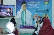 Gus Muhaimin Motivasi Anak-Anak Rajin Belajar dan Ibadah