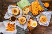 Ungkap 4 Kepribadian Orang Indonesia dari Cara Makan Burger