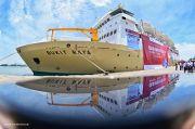 Pemerintah Sulap Kapal Laut Jadi Tempat Isolasi Terpusat di Medan
