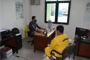 Oknum TNI Penganiaya Tetangga di Jaktim Terancam 5 Tahun Penjara