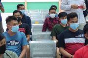 Bayar Uang Puluhan Juta Rupiah, 33 Korban Perdagangan Manusia Ini Dijanjikan Kerja di Qatar-Polandia