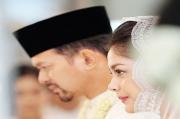 Unggah Foto Perayaan 3 Tahun Pernikahan, Lulu Tobing dan Bani Mulia Rujuk?