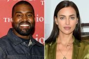 Kanye West dan Irina Shayk Putus, Sejak Awal Tak Niat Serius
