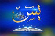 Surat Yasin Lengkap Ayat 1-83 Arab Latin dan Terjemahan