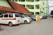 Memilukan, Pasien COVID-19 di Kota Tasikmalaya Meninggal di Mobil Ambulans