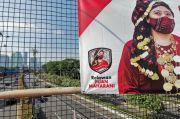 Rajin Pasang Baliho Elektabilitas Puan Maharani Justru Turun