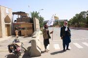 Tajikistan Tidak akan Akui Pemerintah Esklusif Taliban di Afghanistan