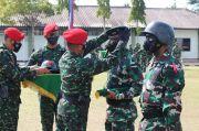 Ditutup Danpusdiklatpassus, 500 Prajurit Resmi Sandang Kualifikasi Raider