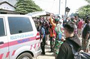 Tangan Terikat dan Setengah Telanjang, Pria Jateng Ditemukan Mengapung Tak Bernyawa di Mojokerto