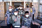 Deradikalisasi, BNPT Bangun Kawasan Khusus Terpadu Nusantara di Banyuwangi