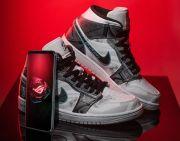 Ketika Gaming Bertemu Fashion, Ini Air Jordan ASUS ROG X Nevertoolavish