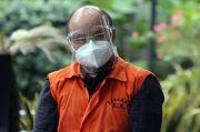 KPK Jebloskan Bos PT ACK Terpidana Suap Ekspor Lobster ke Lapas Tangerang