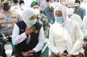 Pemprov Jawa Timur Gelar Vaksinasi di 110 Pesantren