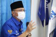 Zulkifli Hasan Ingatkan Kader PAN untuk Bantu Masyarakat Terdampak Pandemi