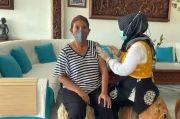 Susi Pudjiastuti Suntik Vaksin Kedua di Rumah, Dapat Hak Istimewa Demi Hindari Keributan