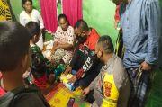 Miris! Bayi Tanpa Pakaian Dibuang dalam Pos Sumbangan di Bener Meriah Aceh