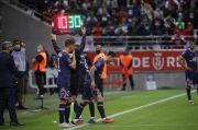 Merekam Momen Bersejarah ketika Lionel Messi Jalani Debut Bersama PSG