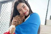 Ngidam Terkabul, Felicya Angelista Video Call bareng Aktor Korea Song Joong-ki