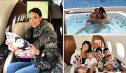 Kisah Asmara Cristiano Ronaldo dan Gadis Sales Tas yang Menghebohkan