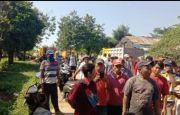 Pembangunan Jalan Tol Japek 2 Terhambat Pembebasan Lahan di Karawang