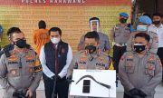 Komplotan Pencuri Minimarket di Karawang Diringkus, Satu Orang Roboh Ditembak