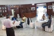 Ingin Belajar Pariwisata Indonesia, Delegasi Ethiopia Temui Dubes RI