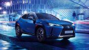 Sadis, Kuota Crossover Listrik Mahal Buatan Lexus Sold Out di Indonesia