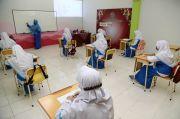 Jabar Bebas Zona Merah, Pembelajaran Tatap Muka Bisa Dimulai di Seluruh Wilayah