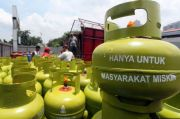 Buntut Restrukturisasi Pertamina, Tugas Penyediaan dan Distribusi LPG 3 Kg Beralih