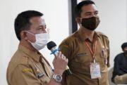 Pemko Padang Komitmen Terapkan Wajib Vaksin bagi Wisatawan