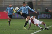 Kualifikasi Piala Dunia 2022 Peru vs Uruguay Sama Kuat