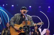 Ulang Tahun ke-60, Iwan Fals Rilis Album Baru Pun Aku