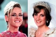 Film Spencer Rilis Trailer, Tampilkan Kristen Stewart Bicara ala Putri Diana