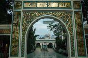 Jamaah Salat Jumat Bisa Vaksin di Masjid Agung Sunda Kelapa