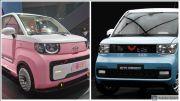 Adu Kuat Mobil Listrik Termurah di Dunia Buatan China