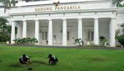 Gedung Pancasila, Saksi Sejarah Lahirnya Dasar Negara Indonesia