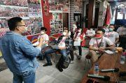 Gelar Pelatihan Menulis dan Fotografi Jurnalistik, TMP PDIP Cetak Jurnalis Handal
