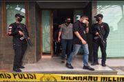 Ungkap Jaringan Narkoba Internasional Asal Iran, Polres Jakarta Barat Gandeng DEA