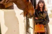 Tres Paris, Longchamp Kedepankan Tas Roseau yang Chic dan Stylish