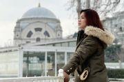 Felicya Angelista Gandeng Song Joong Ki Jadi Brand Ambassador