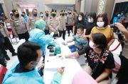 Vaksinasi untuk Disabilitas di Jatim Sudah Tembus 80 Persen