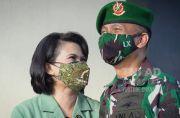Mimpi Menjadi Kolonel TNI AD Itu Akhirnya Terwujud Setahun Menjelang Pensiun