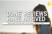 Film Terbaru Denis Villeneuve yang Premiere di Venice, Ini Kata Para Kritikus Soal Dune